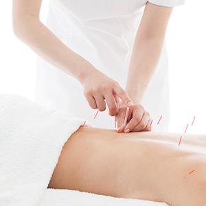 鍼灸治療リンク